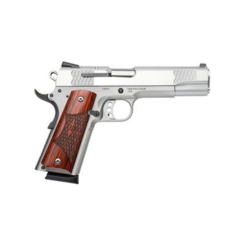 S&W 1911 E Series 45 ACP Semi Auto Pistol