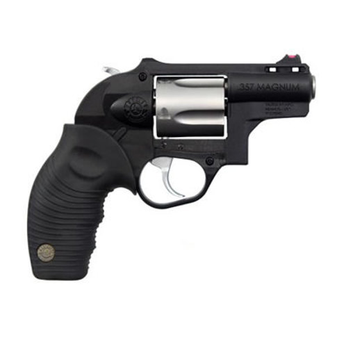Taurus Model 605 Polymer 357 Magnum