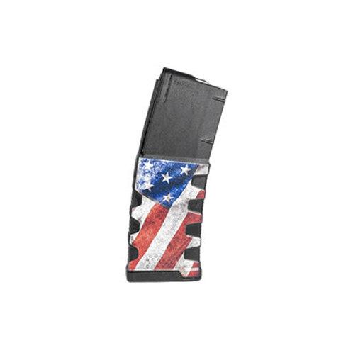 MFT AR-15 Magazine American Flag 30rds