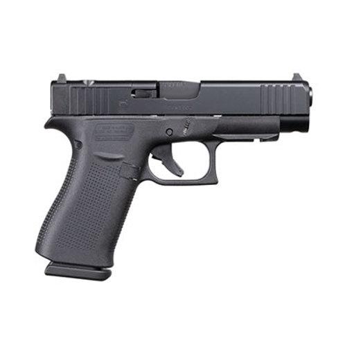 Glock G48 9MM MOS Semi Auto Pistol