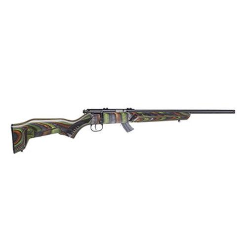 Savage Mark II Minimalist 22LR Bolt Action Rifle
