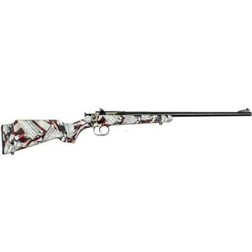 Keystone Cricket Bolt Single Shot 22LR Rifle