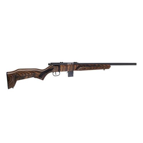 Savage 93 Minimalist 22 MAG Bolt Action Rifle
