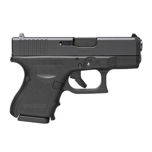 Glock G26 GEN4 9MM Semi Auto Pistol