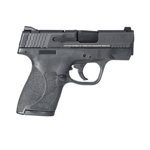 S&W M&P 2.0 Shield 9mm Semi Auto Pistol