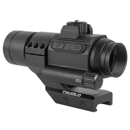 Tru-Glo Ignite 30MM Red Dot Sight