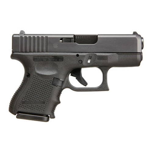 Glock G27 GEN4 40 CAL Semi Auto Pistol