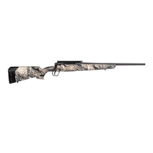 Savage Axis II 6.5 Creedmoor Overwatch Camo