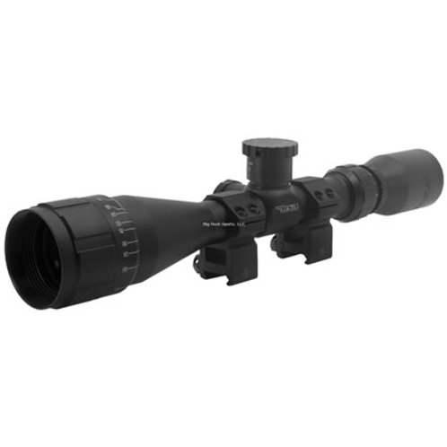BSA Optice 3-9X40 Rifle Scope
