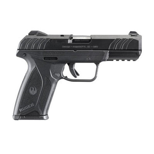 Ruger Security 9 9MM Semi Auto Pistol