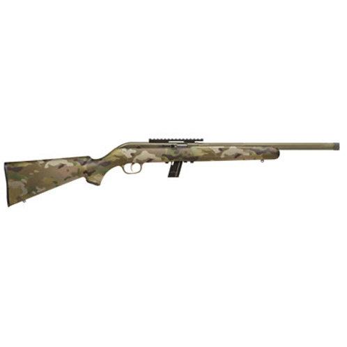 Savage Model 64 FV-SR 22LR Semi Auto Rifle