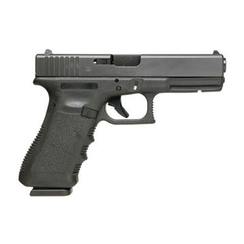 Glock G17 GEN3 9MM Auto Pistol