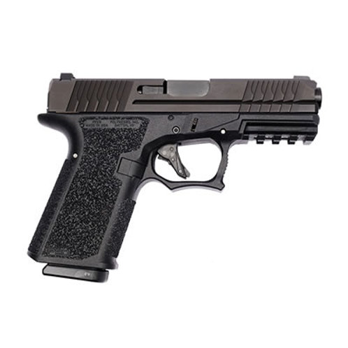 Polymer 80 Compact 9MM Auto Pistol