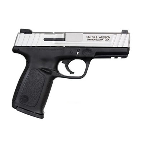 S&W SD40 VE Semi Auto 40CAL Pistol