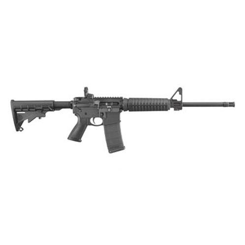 Ruger AR-556 5.56/.223 Seim Auto Rifle