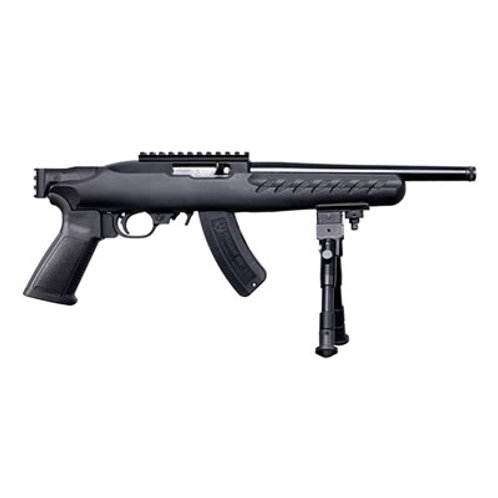 Ruger Charger Semi Auto 22LR Pistol