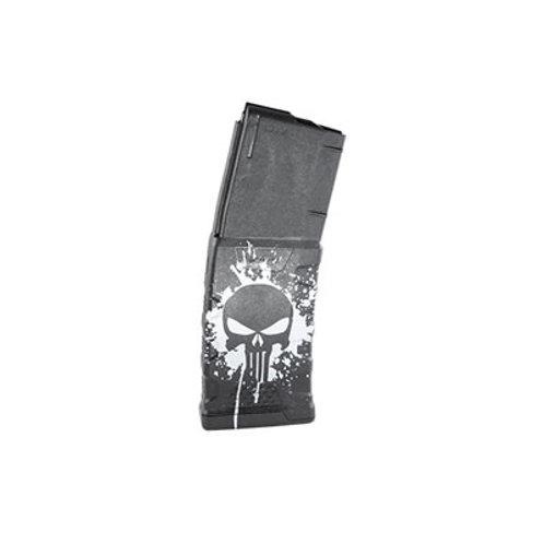 MFT AR-15 Magazine Punisher Splatter 30rds