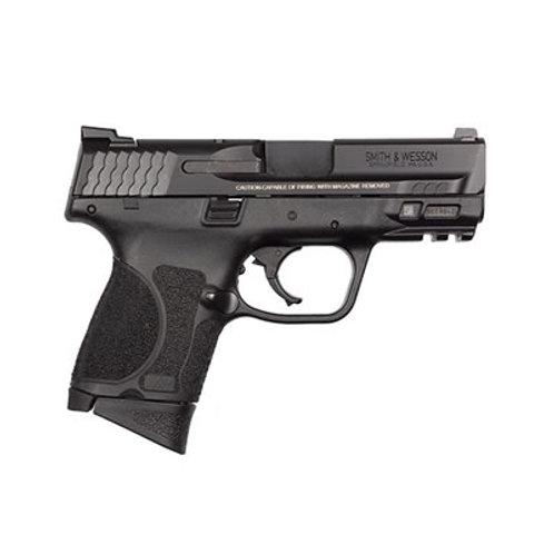 S&W M&P9 2.0 Sub Compact 9mm Semi Auto Pistol