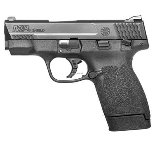 S&W M&P Shield 45 ACP Semi Auto Pistol