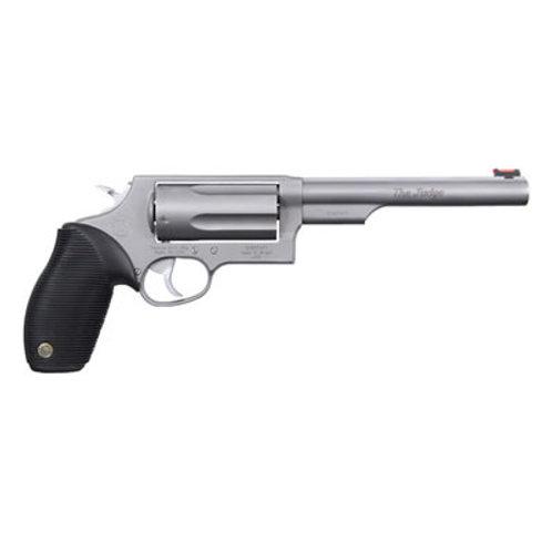"""Taurus Judge Mag 45LC/410 Revolver 6.5"""" Barrel"""