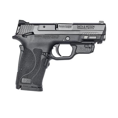 S&W M&P Shield M2.0 EZ 9MM With Laser
