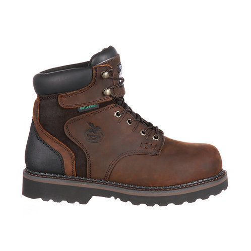 Georgia Boot Brookville Waterproof Work Boot