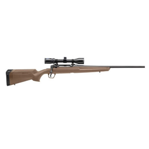 Savage Axis II XP 6.5 Creedmoor Flat Dark Earth