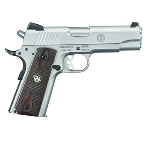 Ruger SR1911 45 Auto Commander Pistol