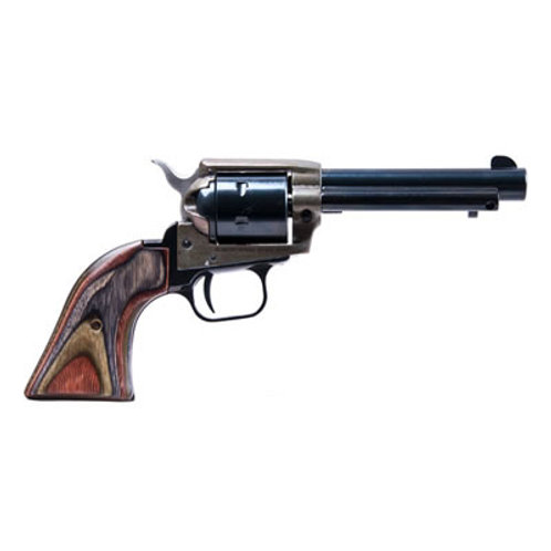 Heritage 22LR Revolver