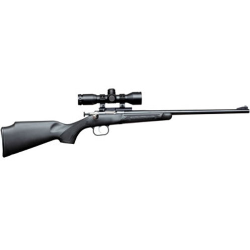 Keystone Cricket Bolt 22LR Rifle Scope Package
