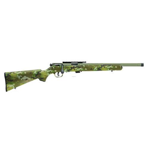 Savage Model 93 FV-SR 22 MAG Bolt Action Rifle