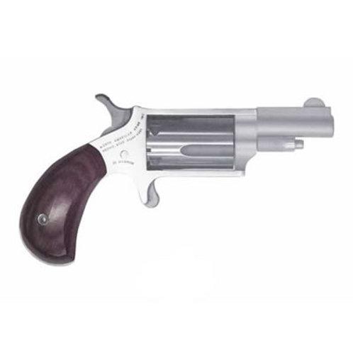 NAA 22LR/22 MAG Combo Mini Revolver