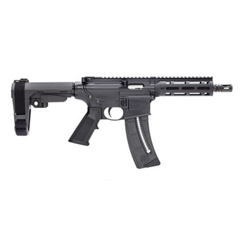 S&W M&P 15-22  22LR Semi Auto Pistol