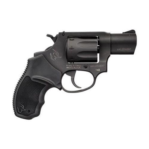 Taurus Model 942 22LR Revolver
