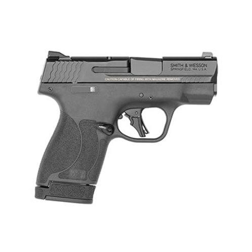 S&W M&P Shield PLUS 9mm Semi Auto Pistol