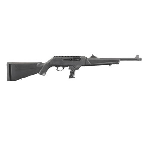 Ruger PC Carbine 9MM Semi Auto Rifle