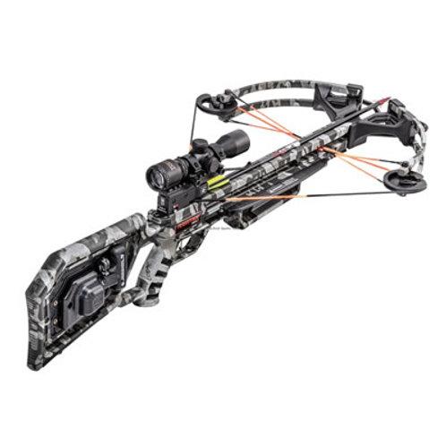 Wicked Ridge Rampage Crossbow Package