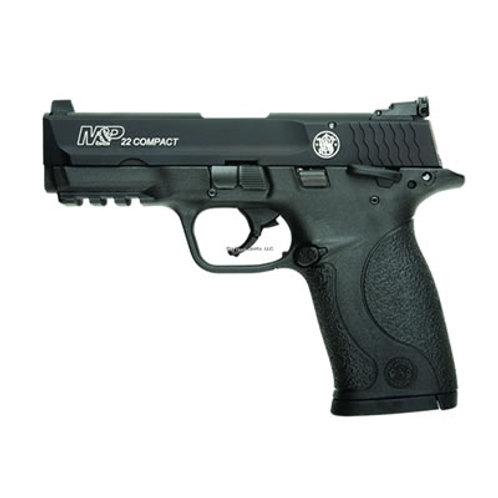 S&W M&P 22 Compact 22LR Pistol