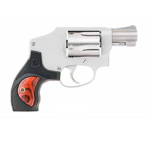 Smith & Wesson 38 SPL Centennial Revolver
