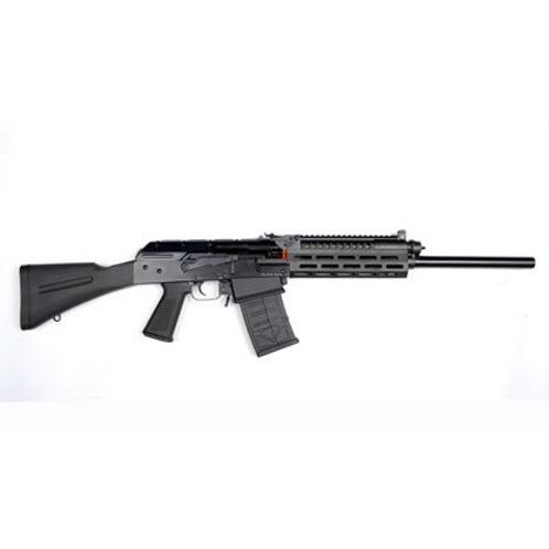 JTS AK-Style 12GA Semi Auto Shotgun