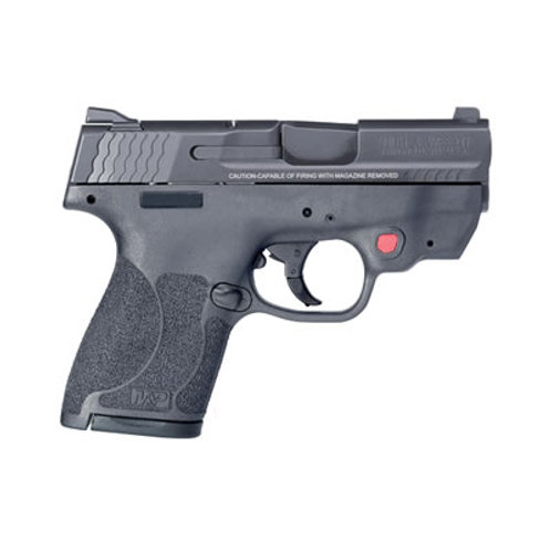 S&W M&P Shield M2.0 9MM With Laser