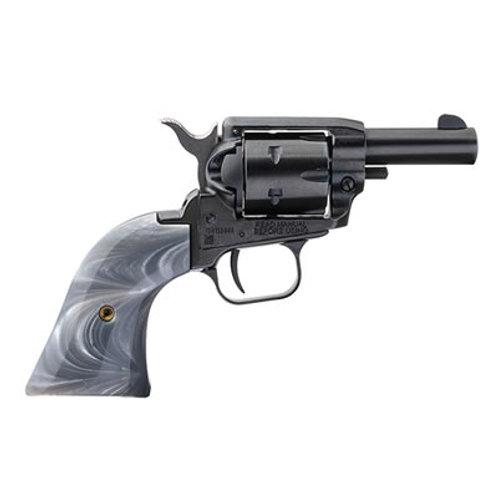 Heritage 22LR Revolver Barkeep