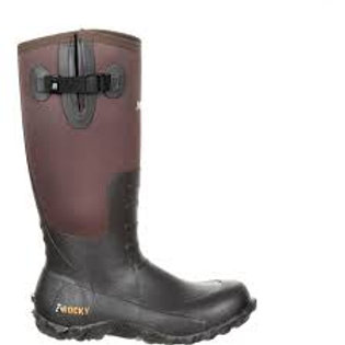 Rocky Core Rubber Waterproof Outdoor Boot