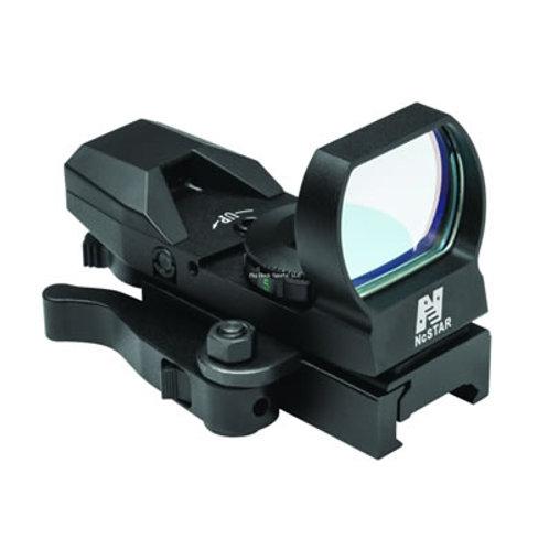 NcSTAR Reflex Optic Red Dot Sight