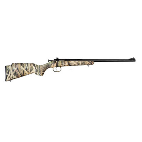 Keystone Cricket Bolt Single Shot 22LR Rifle