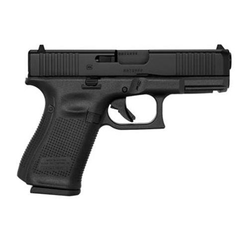 Glock G19 GEN 5 9MM Semi Auto Pistol