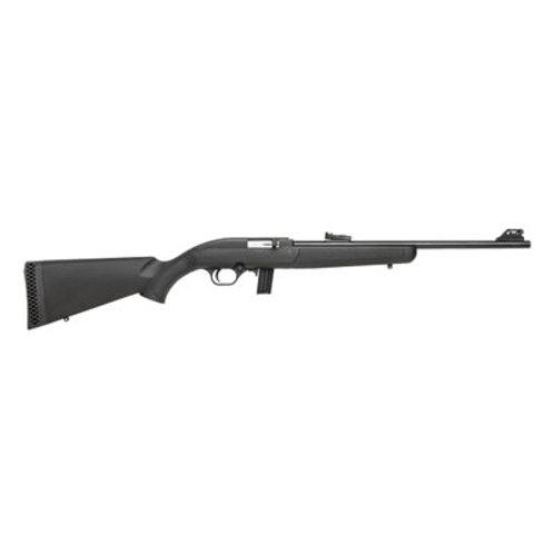 Mossberg Model 702 22LR Semi Auto Rifle