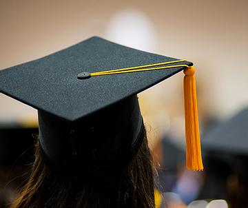 School Graduation Ceremony Update