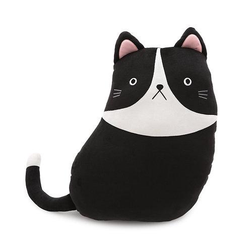TUXEDO CAT PLUSHIE