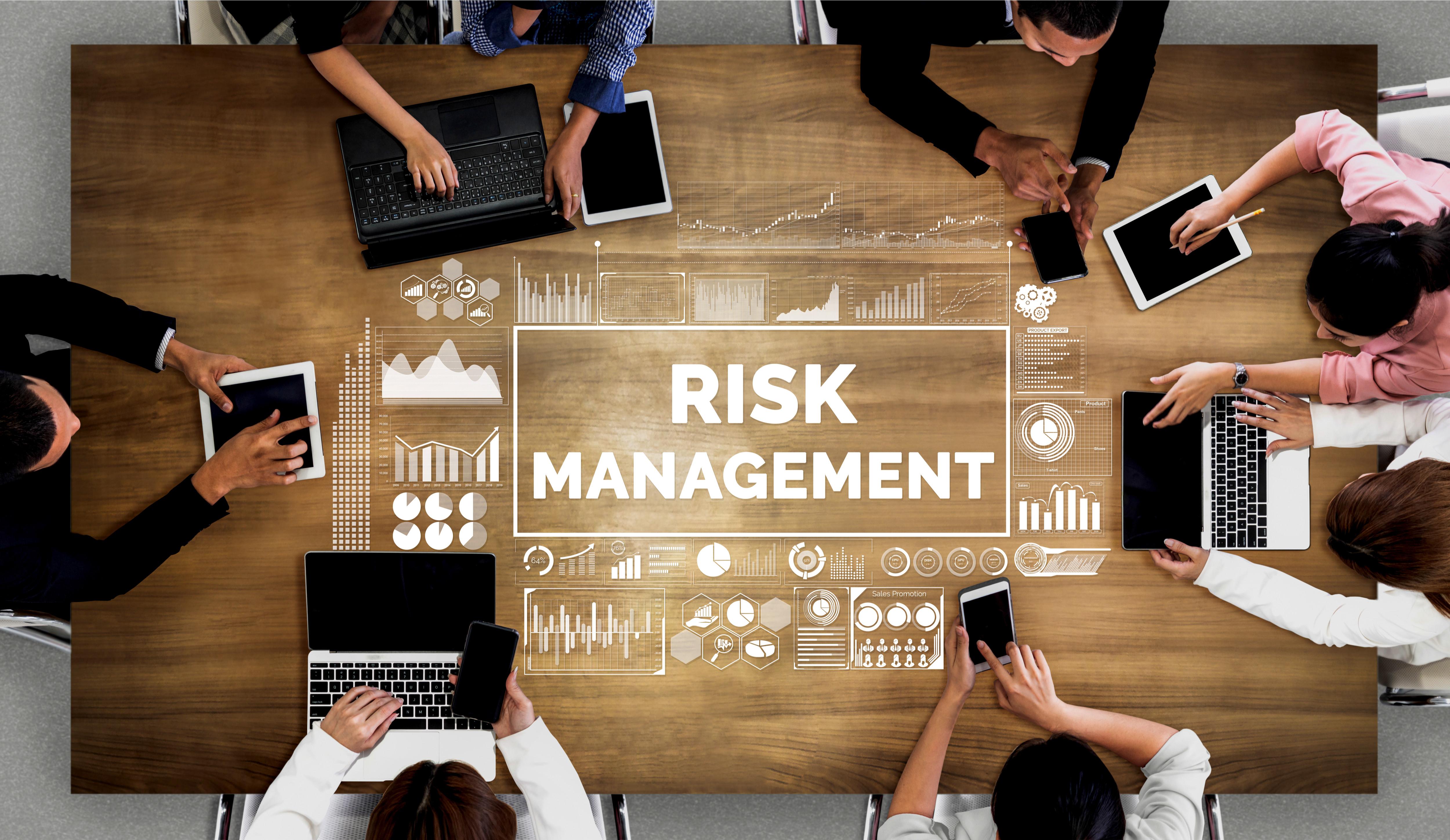 People Risk Management (PRM) Solution